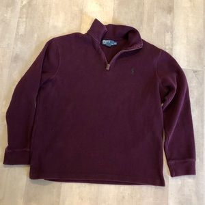 Polo Ralph Lauren Quarter ZIP (1/4)